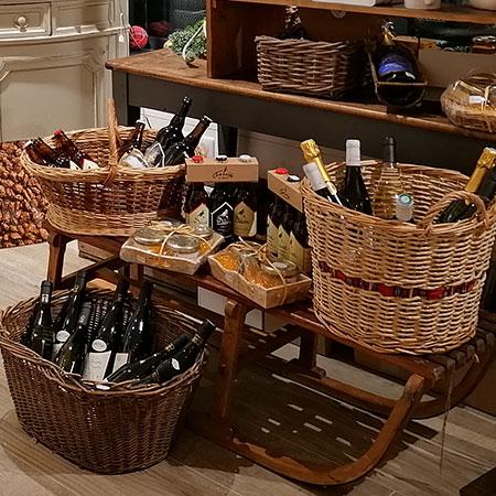 vin Côteaux du Giennois, Sancerre, Menetou Salon